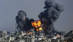 Two Israeli officers killed in #Gaza Tuesday evening