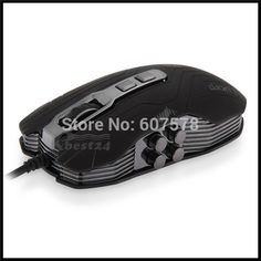 G5 9 Button USB Wired Optical Game Gaming Mouse Mice Adjustable DPI Black - shop onlineG5 9 Button USB Wired Optical Game Gaming Mouse Mice Adjustable DPI Black Description Features: 1. Unique clamp design, effectively lengthening the key moments, combined with excellent micro switch, quick response click. 2. 7 color gradient changing light, laser carving colorful graphics. 3. Strengthen magnetic interference braided line, effectively eliminating magnetic interference, durabl