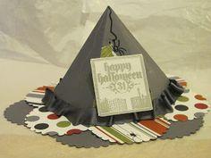 Simply Encouragink: The Halloween hat