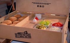 [On déguste] Burger king lance son kit barbecue - Fast and food @fastandfood
