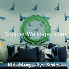 Kids Story, 7671 Series