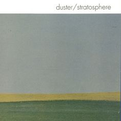 """Duster """"Stratosphere"""" 1998"""