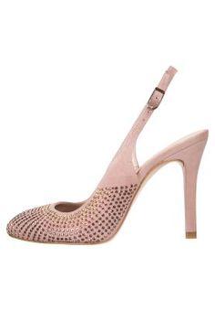 SELENA - High heels - face