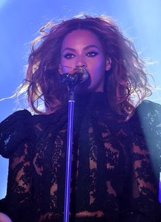 Beyonce & Jay Z 'On The Run Tour' at Minute Maid Park, July 18, 2014 in Houston