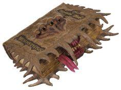 Tomy - 71339 - Figurine Accessoire - Harry Potter 7 - Boite à secret - Le Monstrueux Livre des Monstres, http://www.amazon.fr/dp/B003U6I396/ref=cm_sw_r_pi_awdl_62Hxvb059PJVM