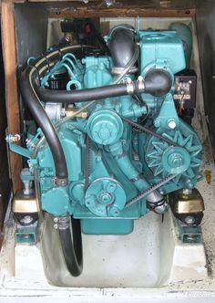 volvo service manual free volvo penta 230 250 251 aq131 aq151 aq171 rh pinterest com