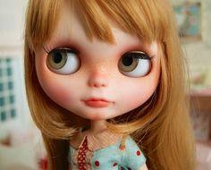 Layla is on Layaway, OOAK Custom Blythe Doll #8