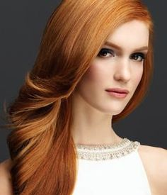 beautiful. If I was ever to die my hair, it would be this color or a darker brown
