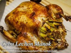 Chicken Recipes Pinoy, Recipes Using Rotisserie Chicken, Chicken Menu, Filipino Recipes, Meat Recipes, Asian Recipes, Cooking Recipes, Filipino Food, Filipino Dishes