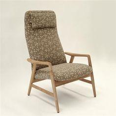 Alf Svensen Easy Chair
