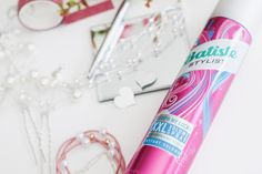 Batiste Stylist XXL Volume Spray - hot to make volume? Dry Shampoo, Things I Want, Hair Care, Stylists, Told You So, Hairstyle, Personal Care, Hot, How To Make