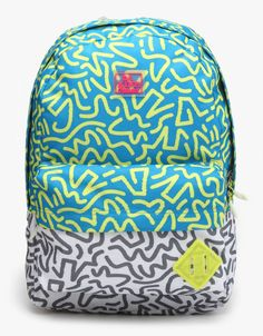 Dakine 365 Pack 21L Backpack - Psyched