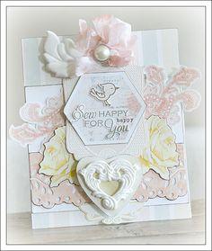 ~Sew Happy For You~ TCM - Scrapbook.com