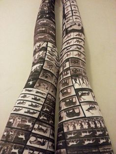 Items similar to Eadweard Muybridge Leggings Motion Studies Digitally Printed Pants on Etsy Short Women Fashion, Fashion Tips For Women, Fall Fashion Trends, Autumn Fashion, Fashion Ideas, Fashion Hacks, Eadweard Muybridge, Yoga Fashion, 40s Fashion