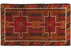 Kazak Rug - Homesav.com
