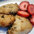 Scottish Scones. Made these for a Mother's Day brunch & they were absolutely perfect! Love this recipe <3