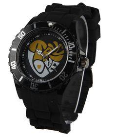 Horloge met custom made bedrukte wijzerplaat .