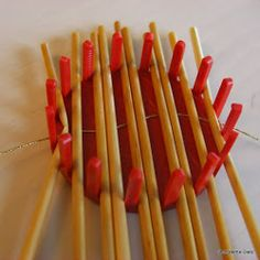 Bilder Straw Weaving, Basket Weaving, Christmas Star, Christmas Crafts, Corn Dolly, The Last Straw, All Craft, Handmade Ornaments, Ornament Wreath