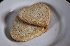 Un-Processing My World: Almond cut-out Cookies. Grain Free, Sugar Free, Eg...