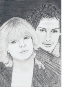 France Gall & Michel Berger