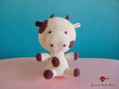 little cow handmade