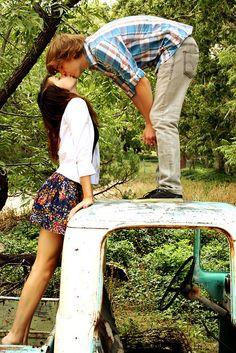 I love this kiss:)