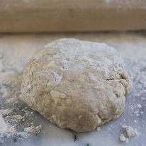 Mit egyél kenyér helyett? Egészséges rozslepény recept! Hamburger, Bread, Food, Brot, Essen, Baking, Burgers, Meals, Breads