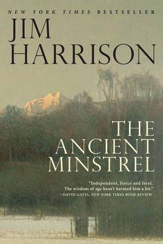 Michigan bookshelf: The Ancient Minstrel
