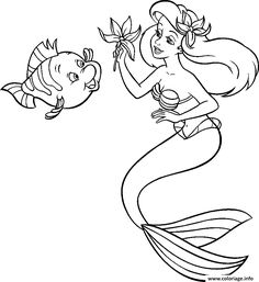 mermaid melody coloring pages | Coloring Pages of Epicness | Mermaid coloring pages, Coloring ...
