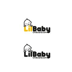 Design attention grabbing logo for LilBabyOnBoard.com by m-art