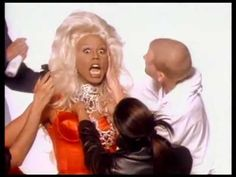 RuPaul - Supermodel (Of The World)    OMG this was my shit back in the day! Hahahaha