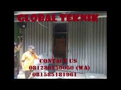 Tukang Servis Folding Gate Panggilan - 085101937411