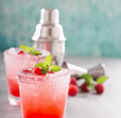 With Blood Orange San Pellegrino and Grand Marnier, this Blood Orange Margarita gives the classic margarita a run for its money.