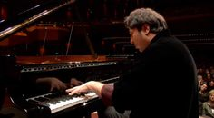 Fazıl Say plays Ludwig van Beethoven's Piano Concerto No. 3 in C minor, Op. 37. Frankfurt Radio Symphony Orchestra conducted by Gianandrea Noseda.