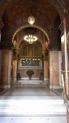 Rome (Italy) residence bldg http://www.just-commerce.net