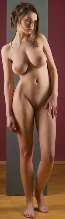 Women natural body nude