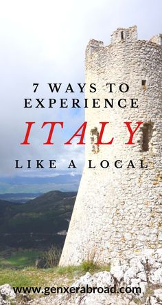 Tips for experiencing Italy in an authentic non-touristy way. Local customs, off the beaten path ideas. Travel Money, Solo Travel, Budget Travel, Honeymoon Planning, Trip Planning, Romantic Destinations, Travel Destinations, Path Ideas, Italy Travel Tips