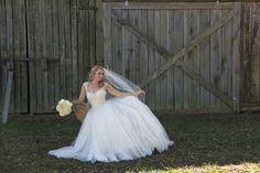 Gown from #GlitzNash @GlitzNash (Angie Howington Photography) (Hair Kyle Kressin; MUA Tara Thomas; Model Kiley Kaye) (Wilson Family Farm, Tennessee) http://glitznashville.com