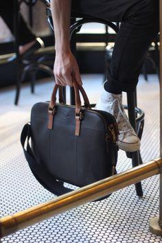 Mercer Bag from @Fossil
