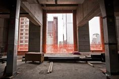 Inside Downtown's Tallest Residential Tower, 30 Park Place - Construction Watch - Curbed NY