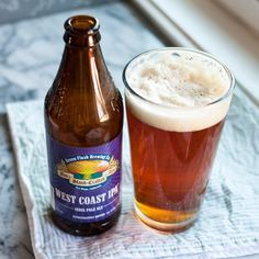 Beer Review: West Coast IPA from Green Flash Brewing Company — Beer Sessions