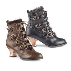 Nephelle Ankle Boots