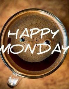 Desde Cerrajería Urgente 24 horas deseamos que disfrutéis de un muy feliz lunes  http://www.madrid-cerrajeros.es/  #cerradura #cerrajeros #seguridad