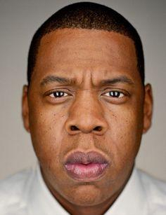 it's young. hov. the rock. jigga.  Jay Z