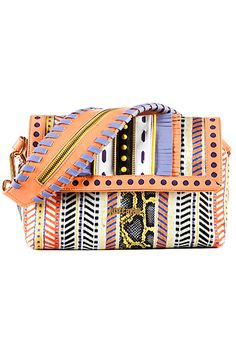 Roberto Cavalli - Just Cavalli Accessories - 2015 Spring-Summer