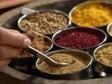 Aarti's Hot (not heavy!) Homemade Garam Masala Recipe : Aarti Sequeira : Recipes : Food Network