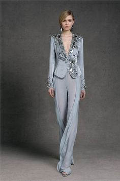 Donna Karan - Pre Spring 2013 - Shows - Vogue.it