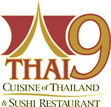 Thai 9 in Dayton, Ohio (Oregon District)... awesome atmosphere and great food!