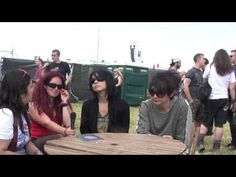 ▶ Vamps interview @ Download Festival 2014