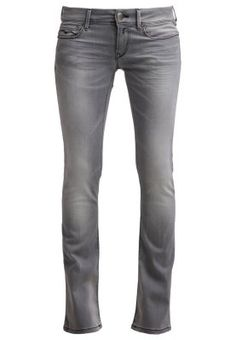 REARMY - Jeans bootcut - grey denim